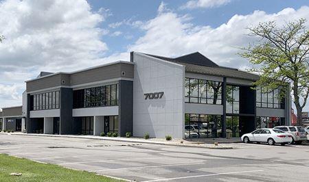 7007 Building - Indianapolis