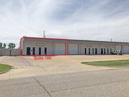 8955 W Monroe Cir - Wichita