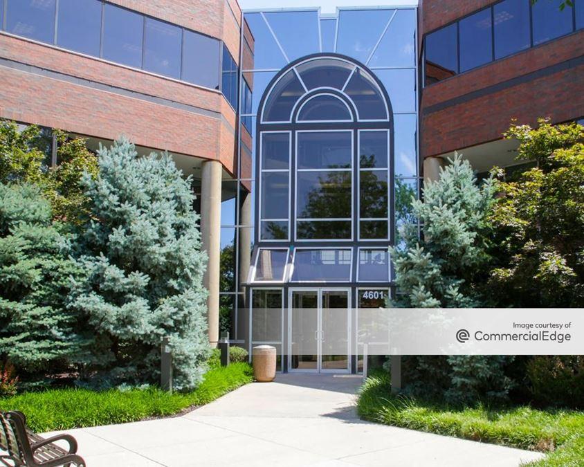 Leawood Executive Centre I