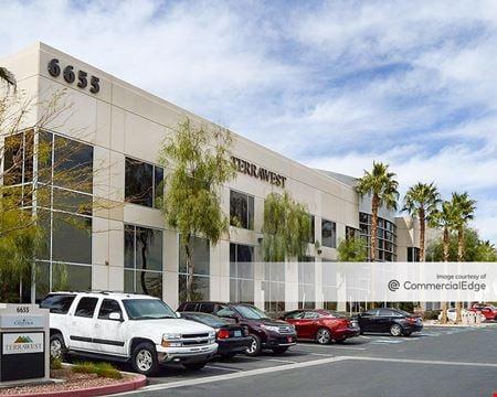 Centra Point - Building 8 - Las Vegas