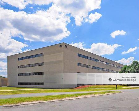 Addison Corporate Center - Windsor