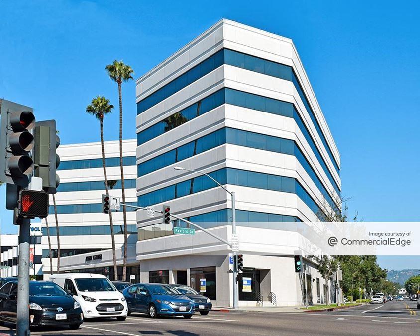 Newport Office Center