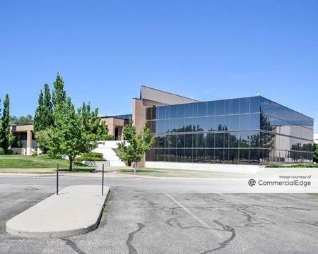 Standard Examiner Office Blvd - Ogden