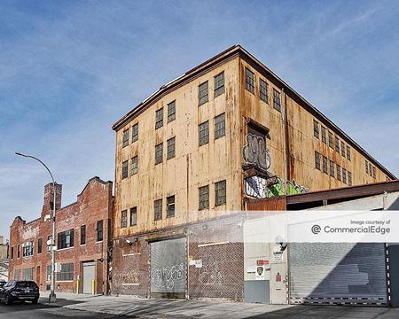 1089 & 1093 Pacific Street & 1102 Atlantic Avenue - Brooklyn