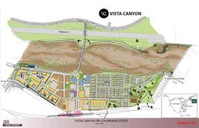 Vista Canyon Retail - Canyon Country