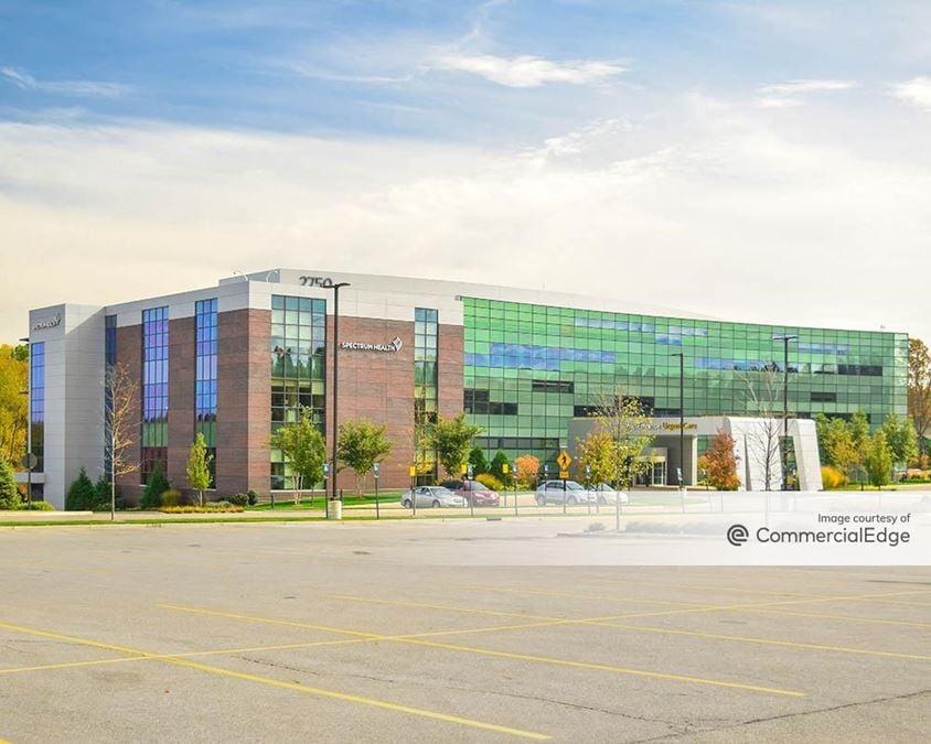 Spectrum Health Integrated Care Campus - East Beltline