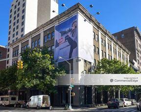 515 Greenwich Street - New York