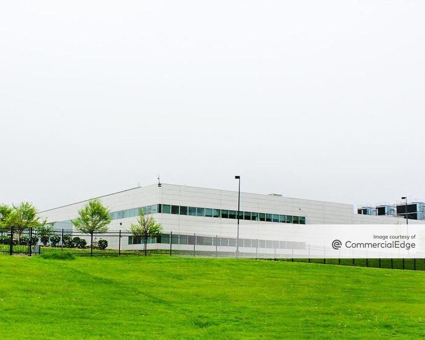 100 Campus Drive