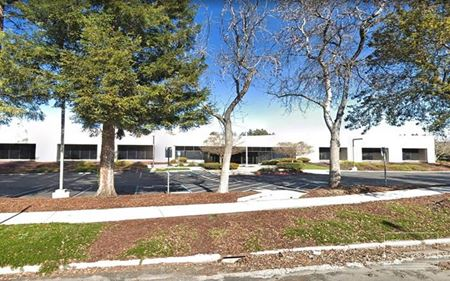R&D SPACE FOR LEASE - San Jose