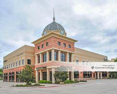 Access Bank Building - Denton