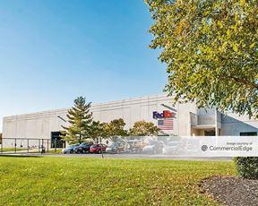 The Chichester Business Park - 1500 Blueball Avenue