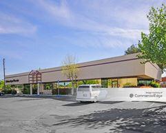 Centerpoint Business Park - 1202, 1206, 1212 & 1216 West Avenue J - Lancaster