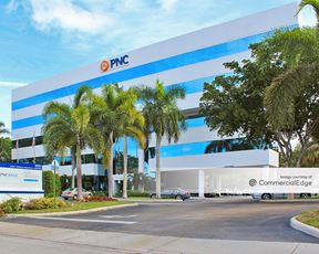Port Royale Financial Centre - Fort Lauderdale