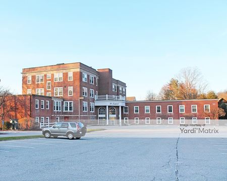 16 Laurel Avenue - Wellesley