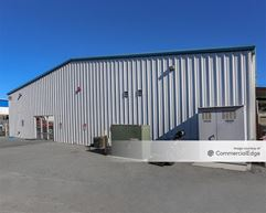 Rancho San Diego Industrial Center - Spring Valley