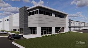 Gwinnett 85 Logistics Center | Up to 958,896 SF Available - Buford