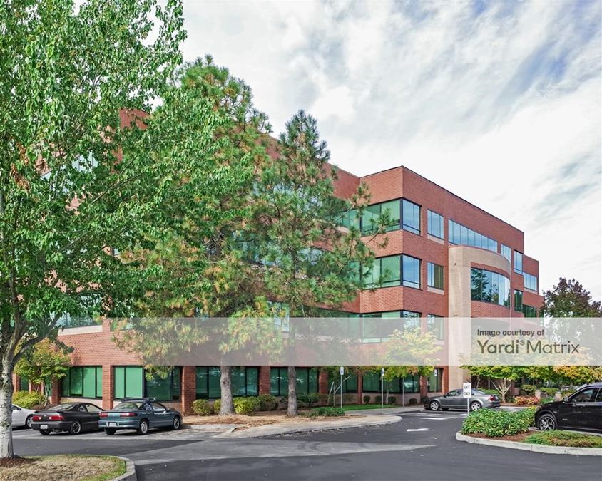 Creekside Corporate Park - Buildings 8905 & 9205