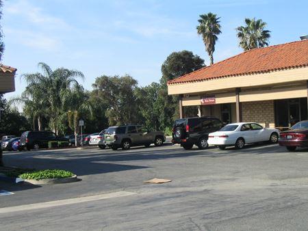 8673 19th Street - Rancho Cucamonga