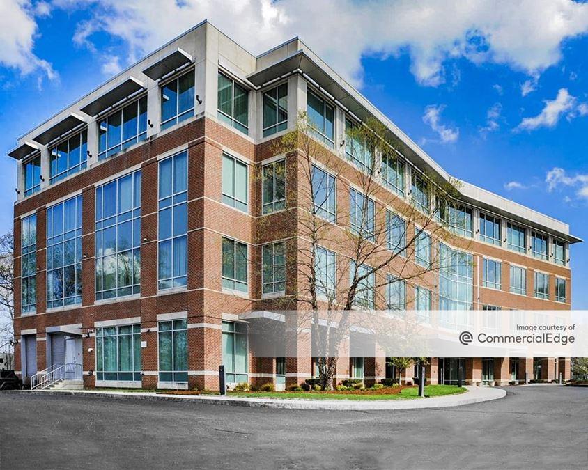 HarborOne Bank Corporate Headquarters