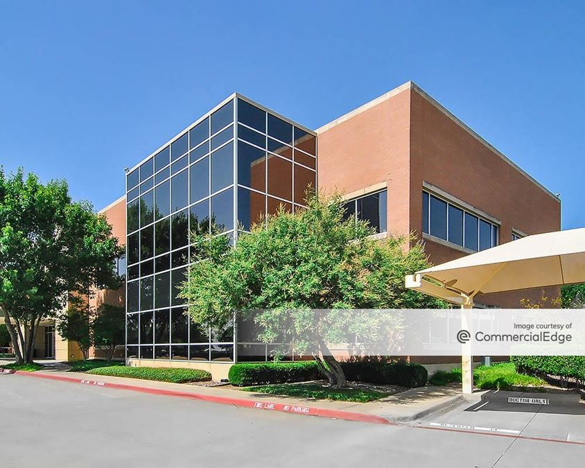 Twin Creek Medical Center I