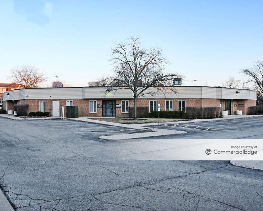 Barrington Courte Offices