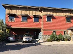 307 Spokane Avenue, Suite 203C - Whitefish
