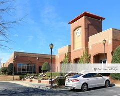 1255 Lakes Parkway - Building 300 - Lawrenceville