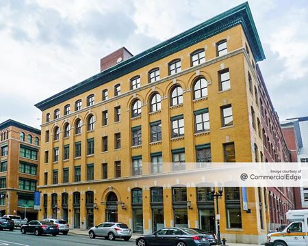 374 Congress Street - Boston