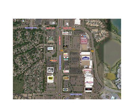 5136 S Wadsworth Boulevard - Littleton