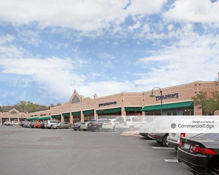 Westbank Market Shopping Center - Austin