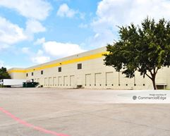 Lakepointe Distribution Center - Lewisville