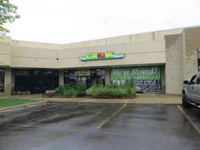 Retail Commercial for Sublease in Ann Arbor