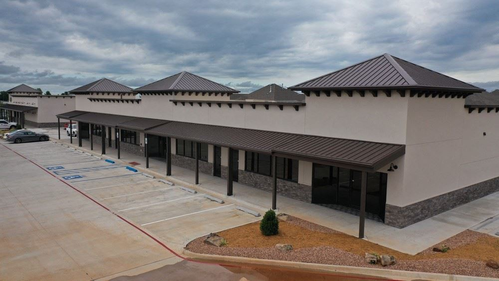Shawnee Trails Shopping Center