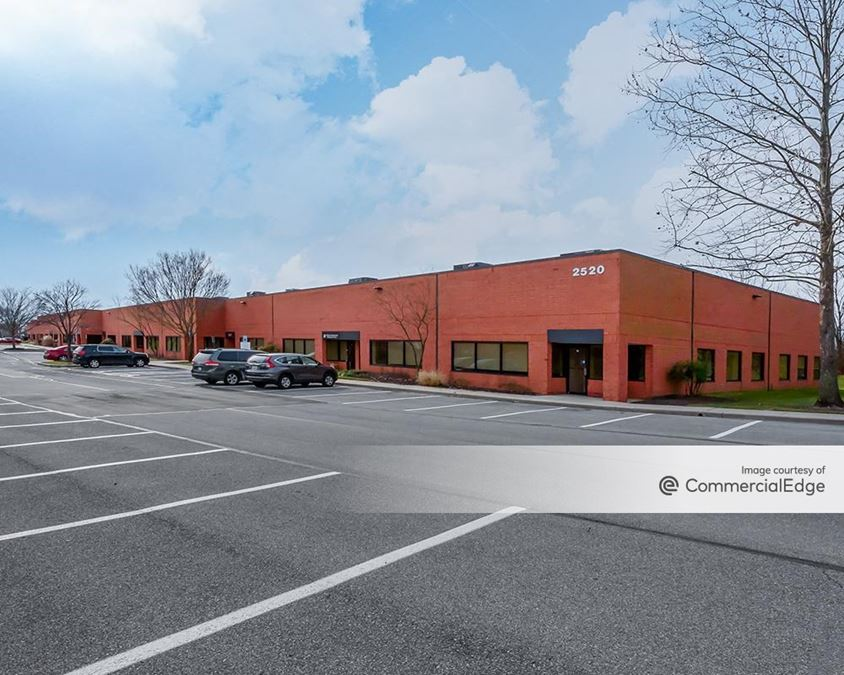 Windsor Corporate Park - 2520 Lord Baltimore Drive