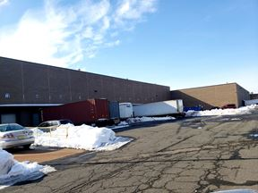 45,000 SF for Sublease - Piscataway