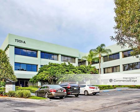 Del Mar Office Park - Boca Raton