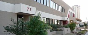 Move-In Ready Office Space for Lease in Central Phoenix