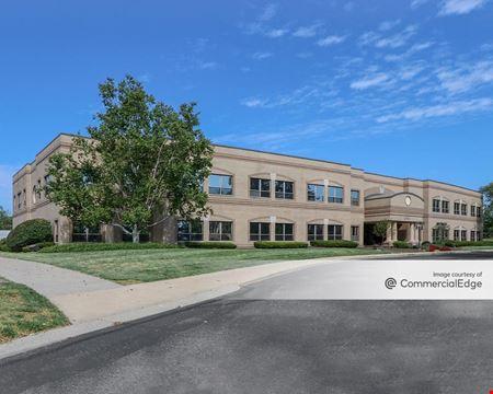 Keystone Office Park 3003 - Indianapolis