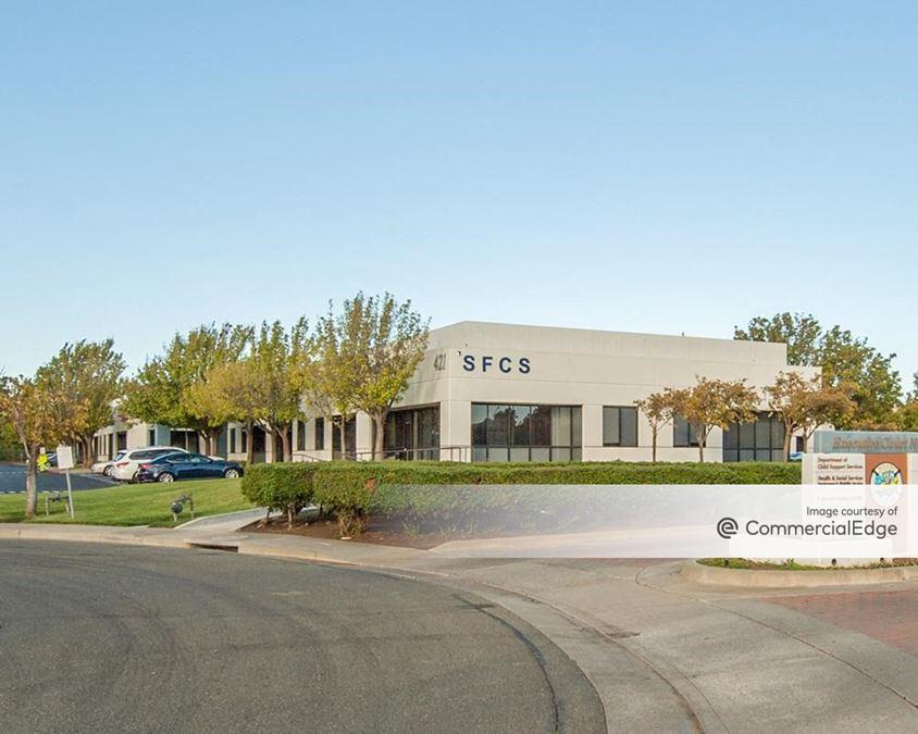 Fairfield Corporate Commons