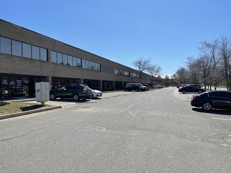 30 Corporate Park Drive, Suite 210 - Pembroke