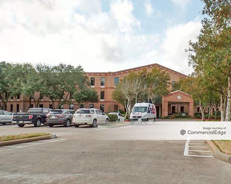 Sugar Land Medical Building I - Sugar Land