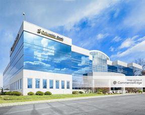 Columbia Bank Headquarters