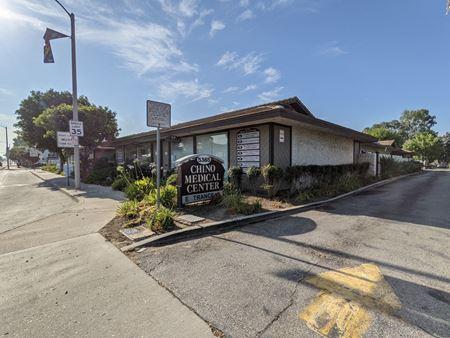 5365 Walnut Avenue, Suite P - Chino