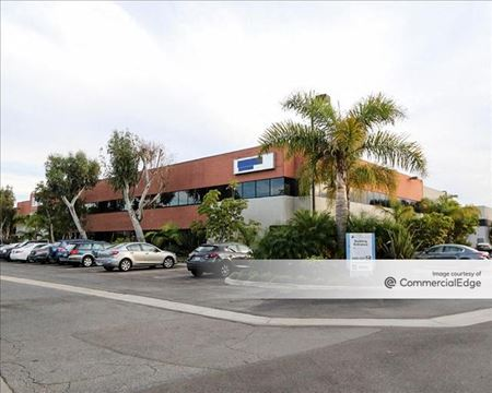 Marina Business Center I & II - Marina Del Rey