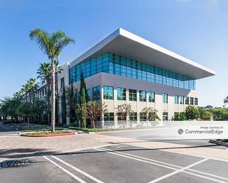 Hoag Health Center - Newport Beach - 520 Superior Avenue - Newport Beach