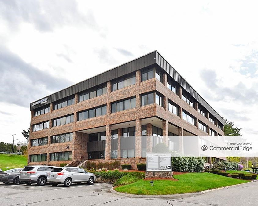 Nashua Office Park - 1 Tara Blvd