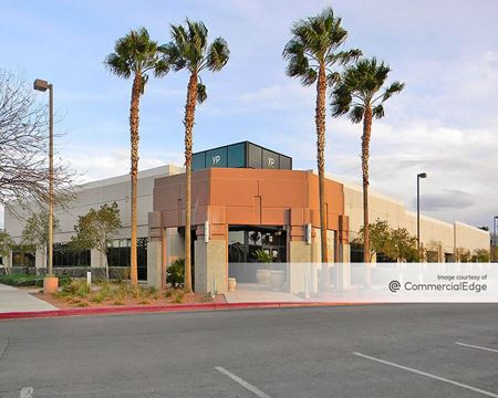 Green Valley Corporate Center South - 2460 Paseo Verde Pkwy - Henderson