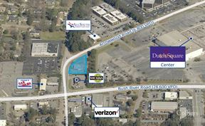 ±3,746 SF Former Hardees for Sublease