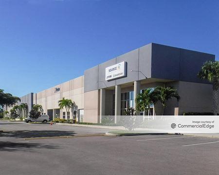 Suncoast Commerce Center - Buildings III, IV, V & VI - Fort Myers