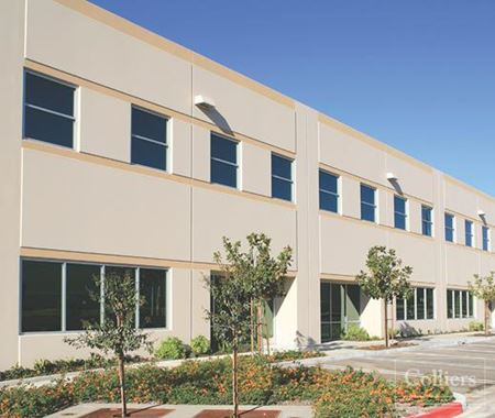 15815 W Monte St, Unit 101: 5,072 SF Industrial/Flex Building for Sale and Lease in Sylmar - Sylmar